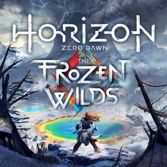 Horizon Zero Dawn: The Frozen Wilds Original Soundtrack